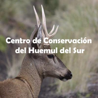 Centro de Conservación del Huemul del Sur