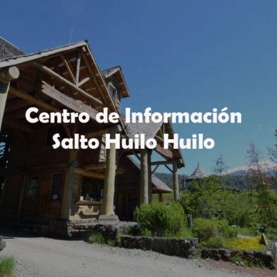 Centro de Información Salto Huilo Huilo