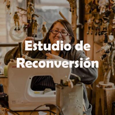 Estudio de Reconversión