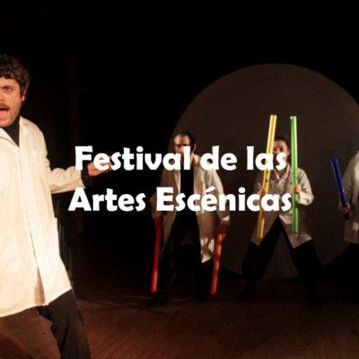 Festival de las Artes Escénicas