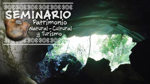 Seminario: Patrimonio Natural-Cultural y Turismo, Huilo Huilo 28 y 29 de marzo 2018