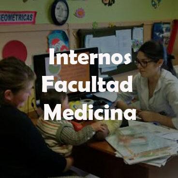 Internos Facultad Medicina