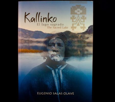 Libro Kallinko