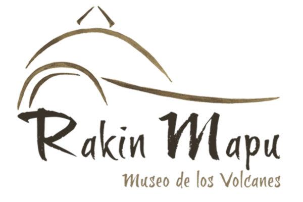 Logo Museo de los Volcanes