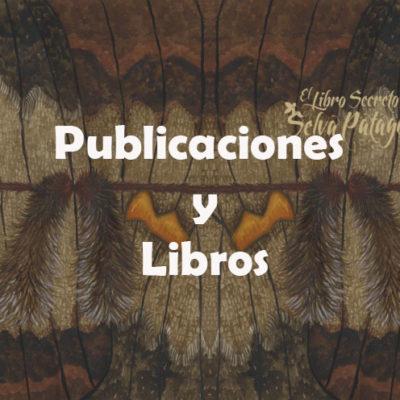 Publicaciones y Libros