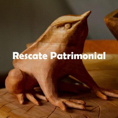 Rescate Patrimonial