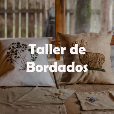 TALLER BORDADOS 1
