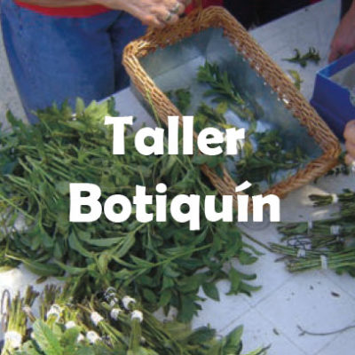 Taller Botiquín