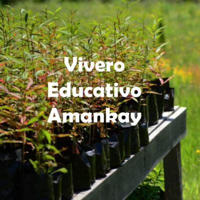 Vivero Educativo Amankay