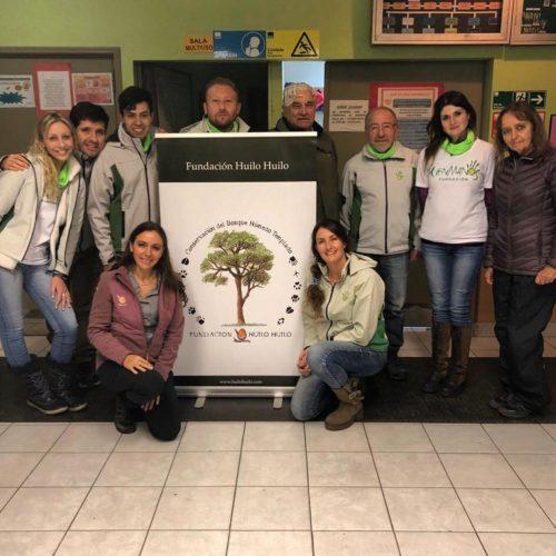 Operativo Fundación Cienmanos