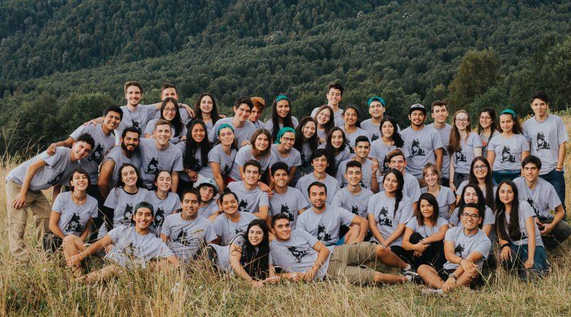 Campamento de futuros líderes en ciencia
