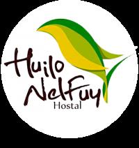 logotipo hostal
