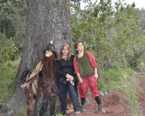 festival del bosque 450